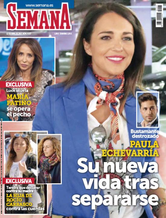 SEMANA portada 6 de Abril 2017