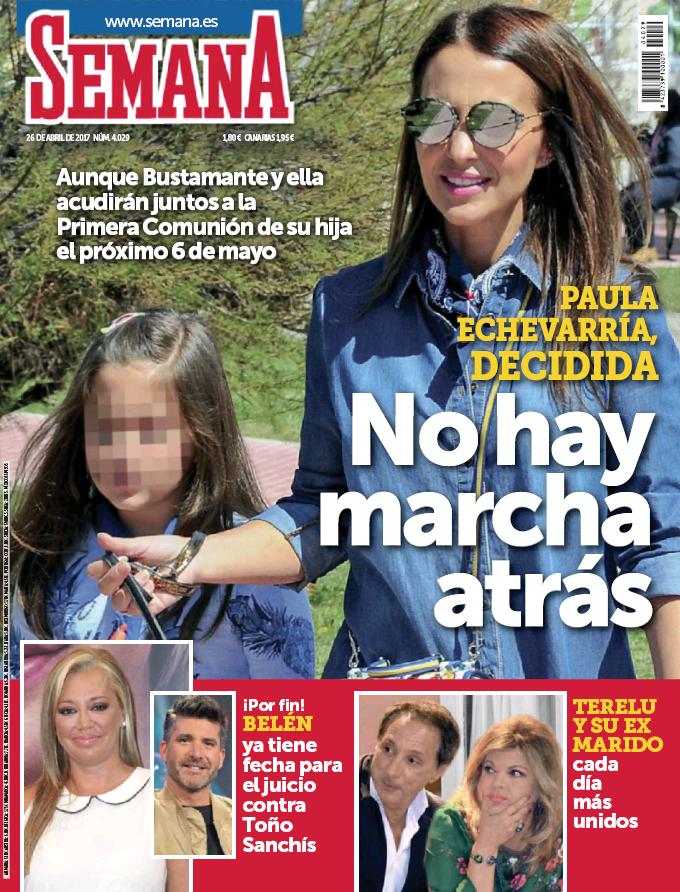 SEMANA portada 19 de Abril 2017