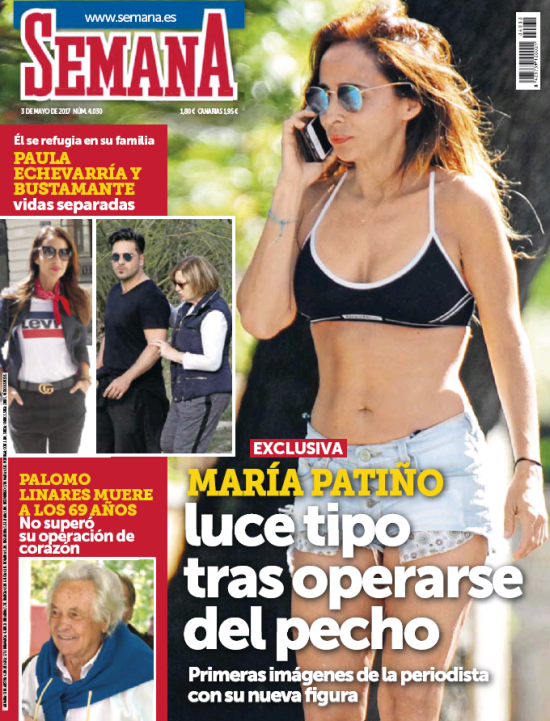 SEMANA portada 26 de Abril 2017