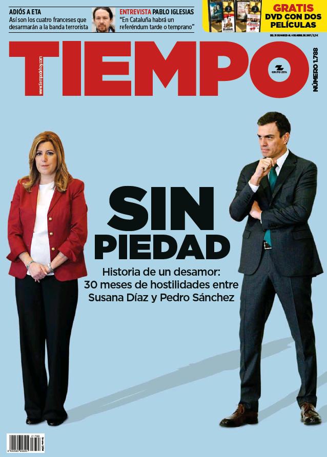 TIEMPO portada 2 Abril 2017
