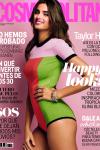 COSMOPOLITAN portada Abril 2017