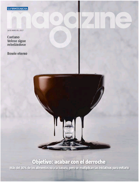MEGAZINE portada 14 de Mayo 2017