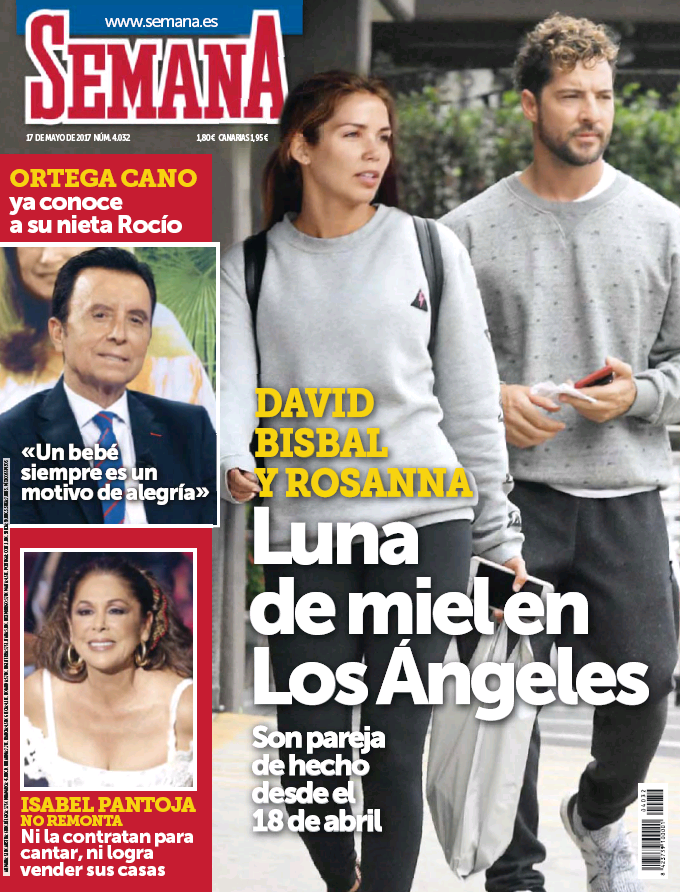 SEMANA portada 10 de Mayo 2017