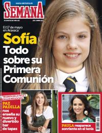 SEMANA portada 17 de Mayo 2017