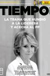 TIEMPO portada 30 de Abril 2017