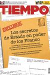 TIEMPO portada 7 de Mayo 2017