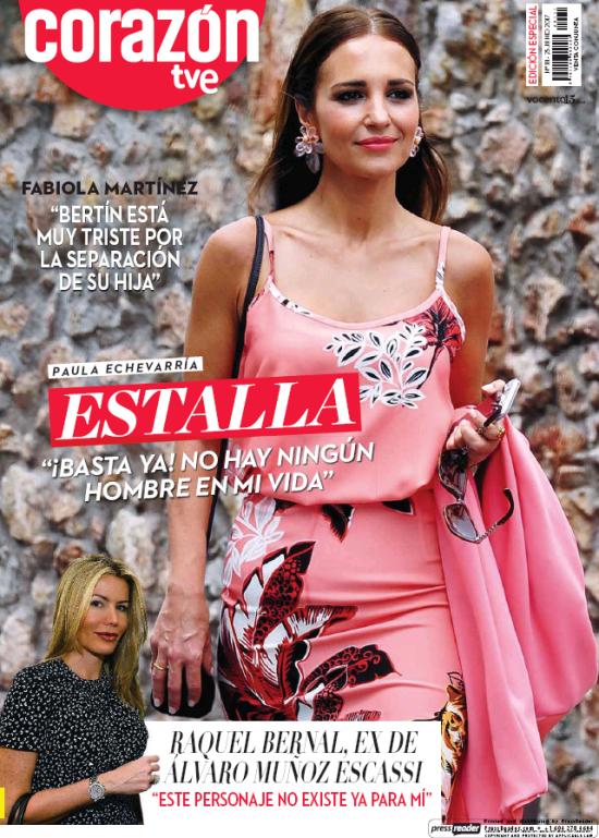 HOY CORAZON portada 26 de Junio 2017
