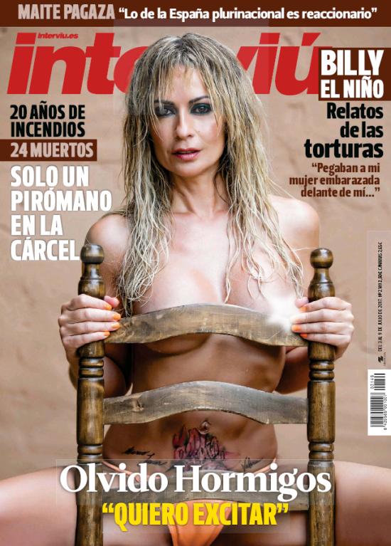 INTERVIU portada 3 de Julio 2017