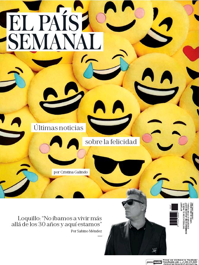 PAIS SEMANAL portada 2 de Julio 2017