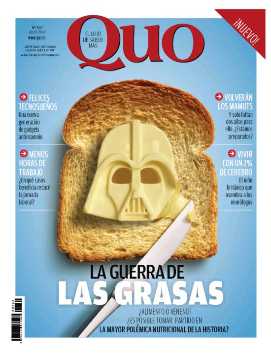 QUO portada Junio 2017