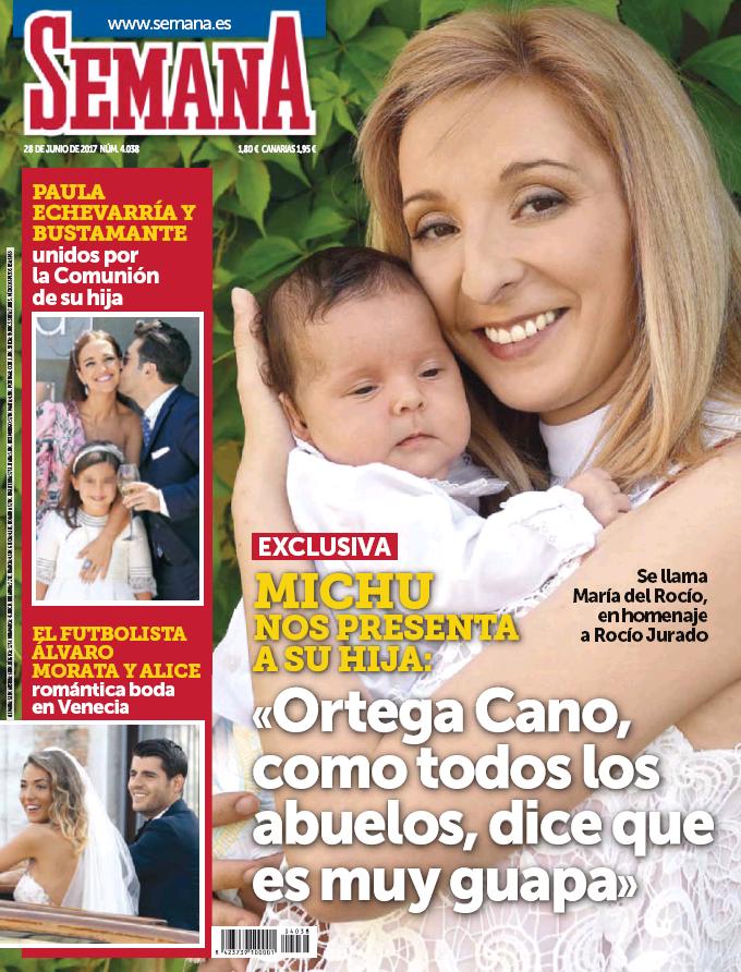 SEMANA portada 22 de Junio 2017