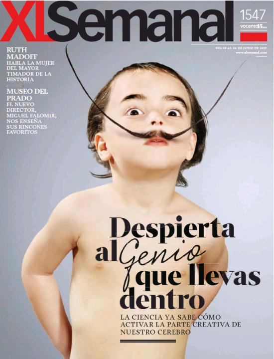 XL SEMANAL portada 18 de Junio 2017