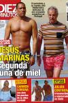 DIEZ MINUTOS portada 23 de Agosto 2017