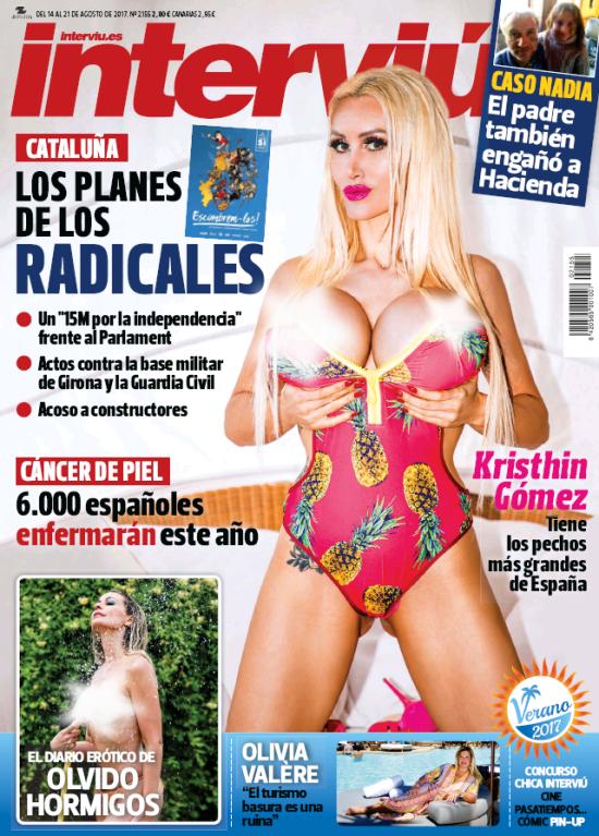 INTERVIU portada 14 de Agosto 2017