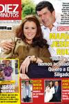 DIEZ MINUTOS portada 8 de Noviembre 2017